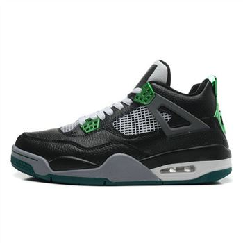 308497-511 Air Jordan 4 Retro Mens Oregon Ducks Shoes