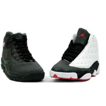 318539-991 Air Jordan Retro 10 13 Countdown Package A16001