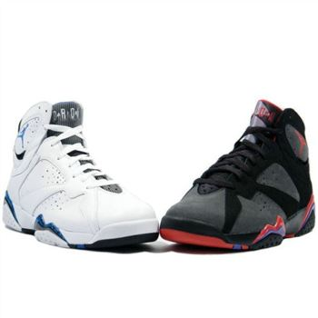 371496-991 Air Jordan 7 (VII) Retro DMP Bulls Magic A17003