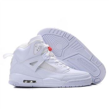 Air Jordan Spizike Pure White A23018